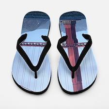 Golden Gate Flip Flops