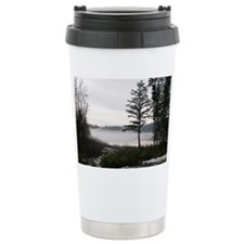 01-pine Travel Mug