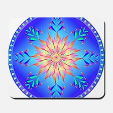 Sun flower-4. Mousepad
