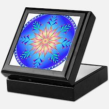 Sun flower-4. Keepsake Box