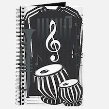 tabla Journal