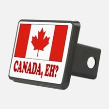 CANADA,EH? Hitch Cover