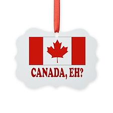 CANADA,EH? Ornament