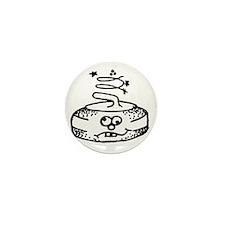 2-Drunk Mini Button