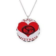 love my valentine mistress Necklace
