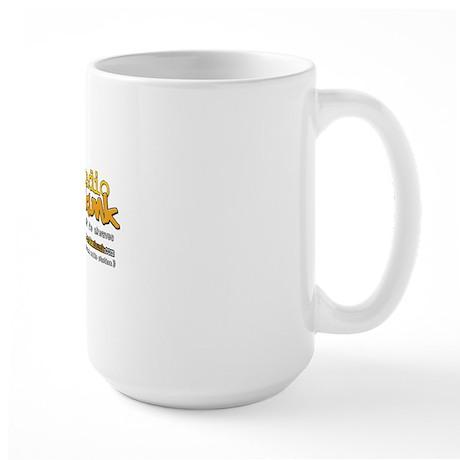 CafePress_5x3_stickerV2 Large Mug
