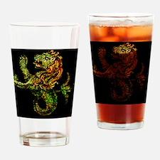 Singa-LautMouse3 Drinking Glass