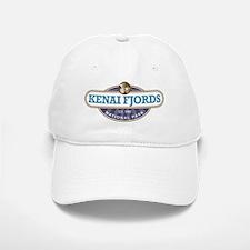 Kenai Fjords National Park Baseball Baseball Baseball Cap