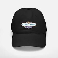 Kenai Fjords National Park Baseball Hat