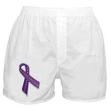 prem awa pink Boxer Shorts