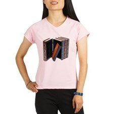 ConcealedHardDrive072709 Performance Dry T-Shirt