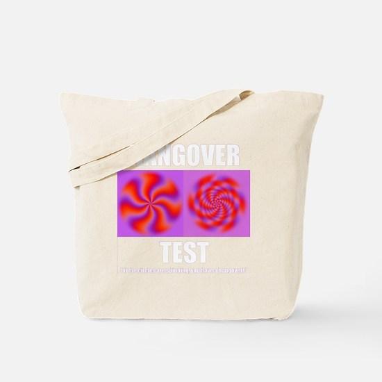 2-hangover Tote Bag