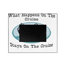 5 cruise Picture Frame