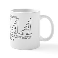 ADAA Outline Mug