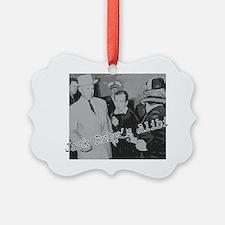 JRA Ornament
