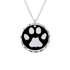 cougar paw Necklace