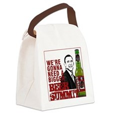 barrybrew Canvas Lunch Bag