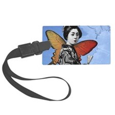 mb_print9_12 Luggage Tag