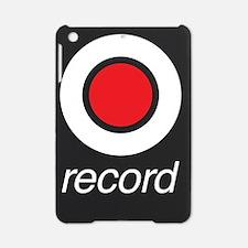 record_remote_control_t_shirt iPad Mini Case