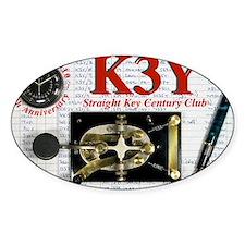 K3Y_QSL_2010_narrow Decal
