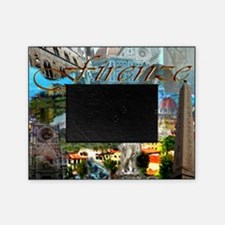 florence13a-10x10 Picture Frame