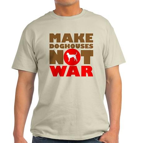 Transylvanian Hound Ash Grey T-Shirt