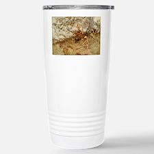 Joy of a Falling Leaf Travel Mug