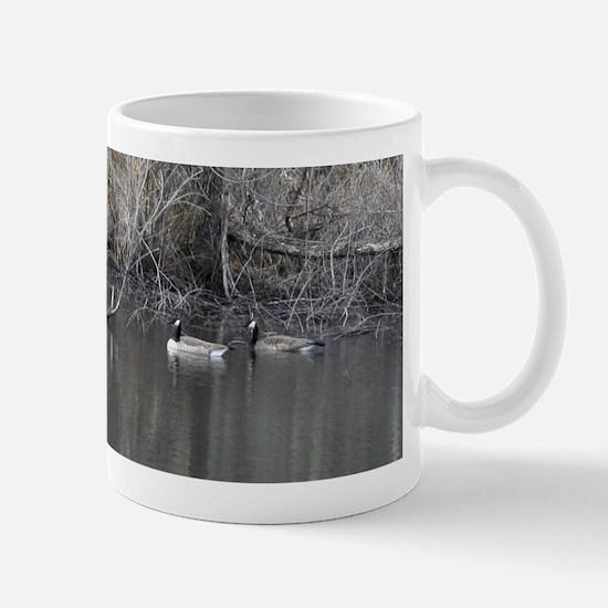 Canada Couple Mug