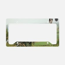 3-Gettysburg_Large License Plate Holder