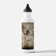 Fairy Web Water Bottle