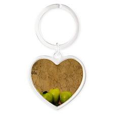 MAC_0730_tile2 Heart Keychain