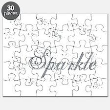 real men sparkle2 Puzzle