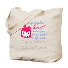 2-final-girl.gif Tote Bag