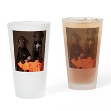 015 Drinking Glass