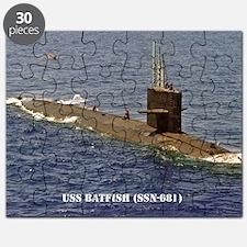 batfish large poster Puzzle
