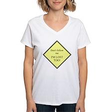 2-10x10 ImLostToo Shirt