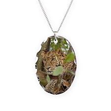 LeopardCheetaro001 Necklace