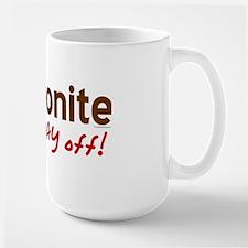 Samsonite Mug