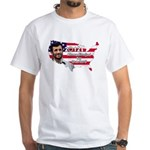 Ahmadinejad for Pres White T-Shirt