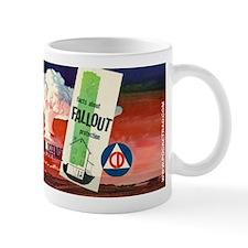 Fallout Small Mug