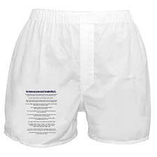 4-tornadoalley3 Boxer Shorts