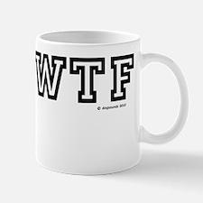 omgwtf Mug