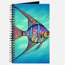 Angelfish Journal