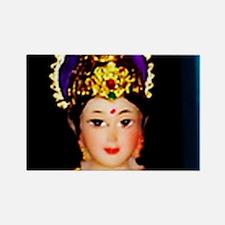 Hindu3b Rectangle Magnet
