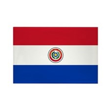 Paraguay Magnets