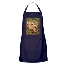 serval 045 Apron (dark)