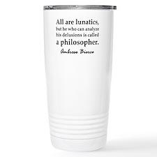 biercelunatics_sq Travel Coffee Mug