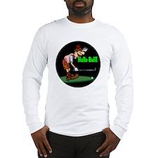 300helloballgolf copy Long Sleeve T-Shirt