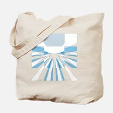 logo composite trans sm Tote Bag