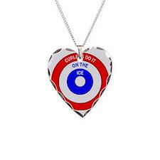 button2 Necklace